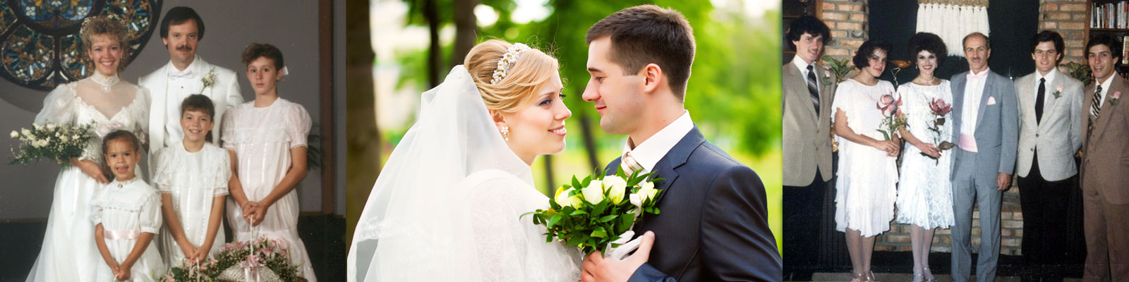 Marriage And Remarriage Preparation